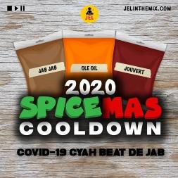 2020 SPICE MAS GRENADA MIX COOL DOWN