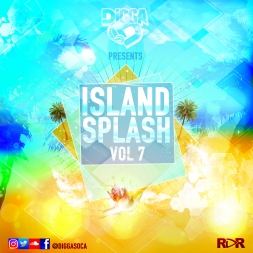 Island Splash 2016 (Vol 7)