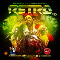Retro Reload 15 (90's Reggae Edition)