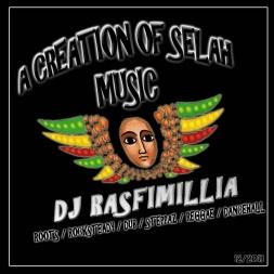 A Creation Of Selah Music