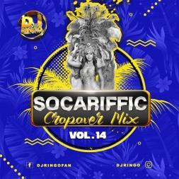 DJ Ringo presents Socariffc Vol 14
