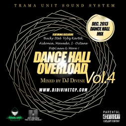 Dance Hall Overload Vol 4
