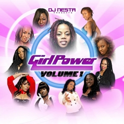 GIRL POWER  VOLUME 1