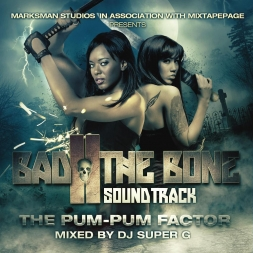 BAD 2 THE BONE SOUNDTRACK THE PUM PUM FACTOR