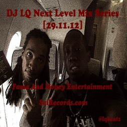Next Level Mix Series Nov 29th