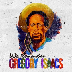 We Remember Gregory Isaacs Mix