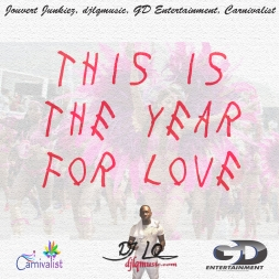 This Is The Year For Love