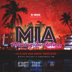 M.I.A Miami Carnival Mix 2015