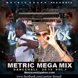 Metric Mega Mix