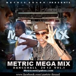 Metric Mega Mix