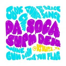 Da Soca Supm Deh (Carnival 2014 Mixtape) Hosted by Sarangetti
