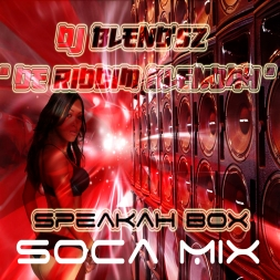 Speakah Box Soca Mix 2011