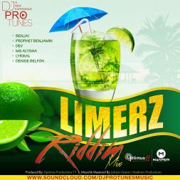 2015 LIMERZ RIDDIM MIX