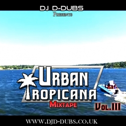 Urban Tropicana Vol.3