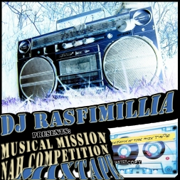 MUSICAL MISSION NAH COMPETITION