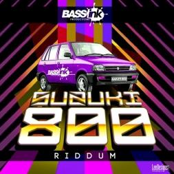 Suzuki 800 Riddim Mix