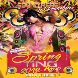 Dancehall Spring Ting Mix Up 2k12