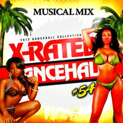 DANCEHALL XRATED