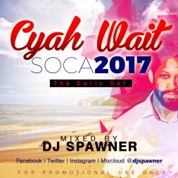 2017 SOCA - CYAH WAIT