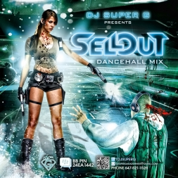 SELLOUT DANCEHALL MIX