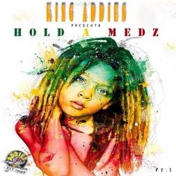 Hold A Medz PT1