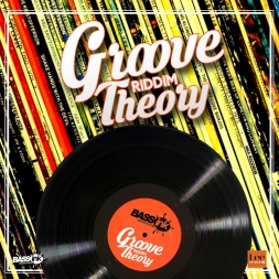 Groove Theory Riddim Mix
