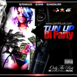 Tun Up Di Party Mixtape