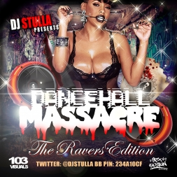 Dancehall massacre (The ravers edition)