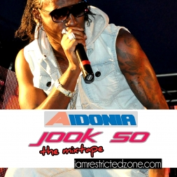 Aidonia Jook So The Mixtape