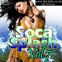 Soca Splash Vol. 7