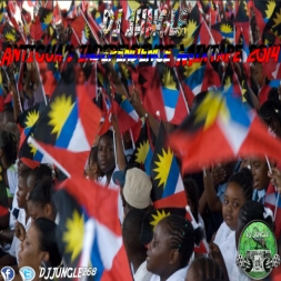 ANTIGUA INDEPENDENCE MIX 2014