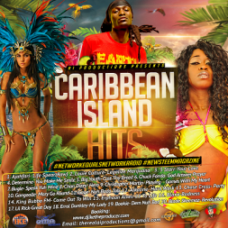 Caribbean Island Hits