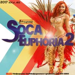 Soca Euphoria 2