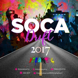 Soca Drift 2017 (Volume Two)