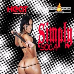 Simply Soca 2011