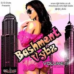 Bashment Vybz 11