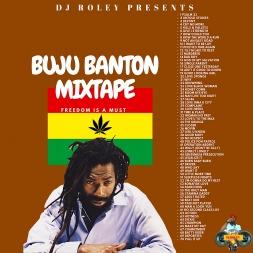 Buju Banton Mixtape