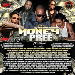 MONEY PREE 2017 DANCEHALL