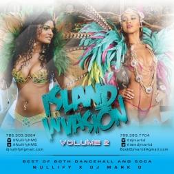 Island Invasion Vol. 2