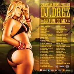 2015 Culture Mix CD