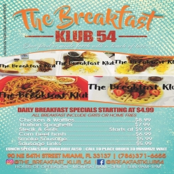 The Breakfast Klub 54