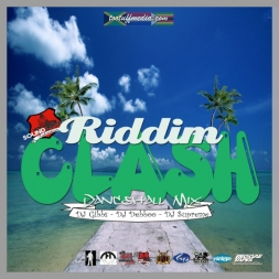 Riddim Clash