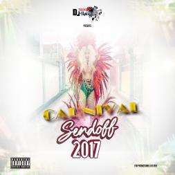 Carnival Sendoff 2017