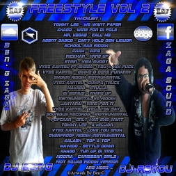 FreeStyle Vol 2