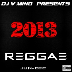 REGGAE 2013 JUN DEC