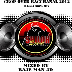 Crop Over Bacchanal 2012 Ragga Soca Edition Vol 1