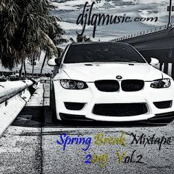 Spring Break Mixtape 2015  Vol.2