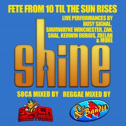SHINE 2010 TORONTO