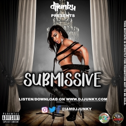 DJ JUNKY PRESENTS - SUBMISSIVE DANCEHALL MIXTAPE