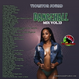 Dancehall Mix Vol.13